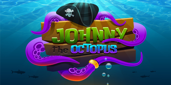 Johnny the Octopus free online slot