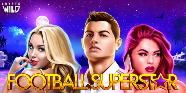 Football Superstar Slots