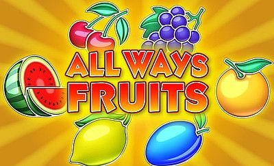 allways fruits slots