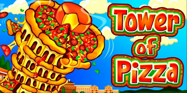 Tower Of Pizza Habanero free online slot