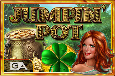 Jumpin Pot slot